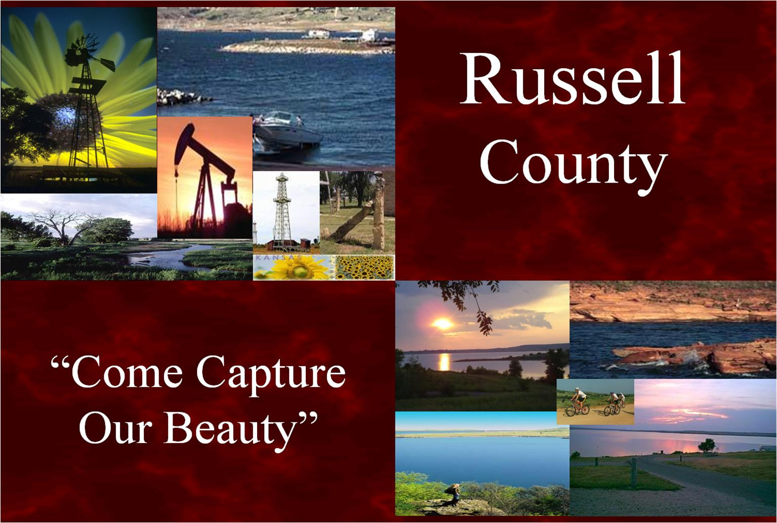 Russell County Kansas Property Tax
